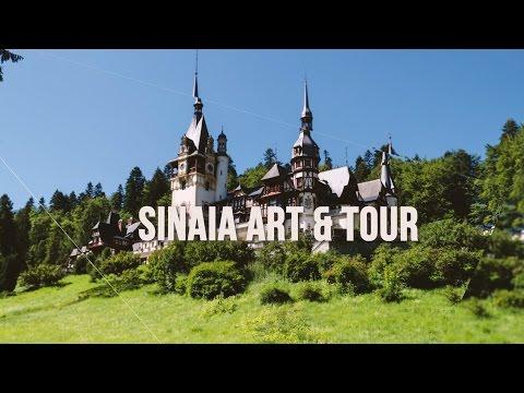 Sinaia Art&Tour