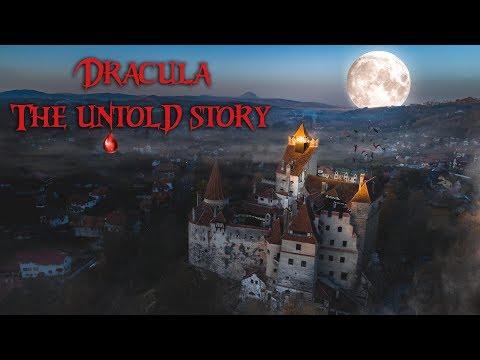 Dracula -The REAL Untold Story (Transylvania, Romania)