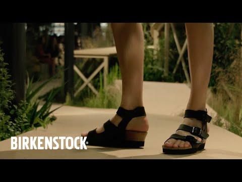 BIRKENSTOCK - Men's Fashion Week Paris - Frühling/ Sommer Kollektion 2018