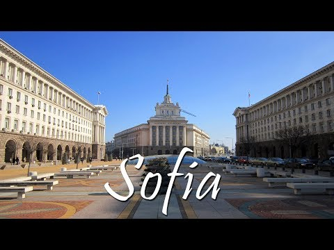 Sofia, Bulgaria – Top 25 Things to Do and See in Sofia