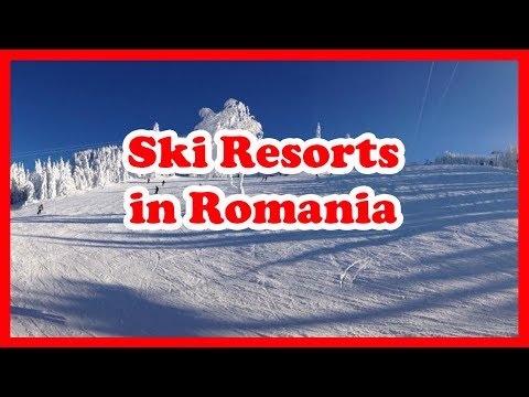 The 5 Best Ski Resorts in Romania | Europe Skiing Guide