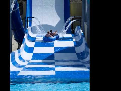 Aquatica waterpark kos kardamena