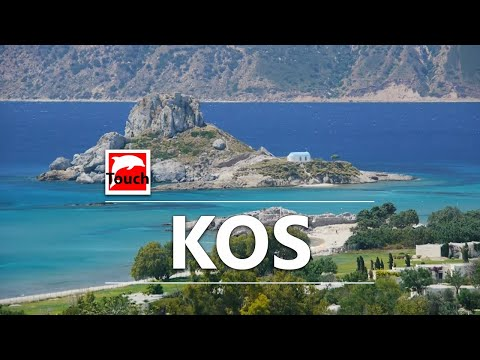 KOS (Κως) island - Overview, Greece - 71 min. guide