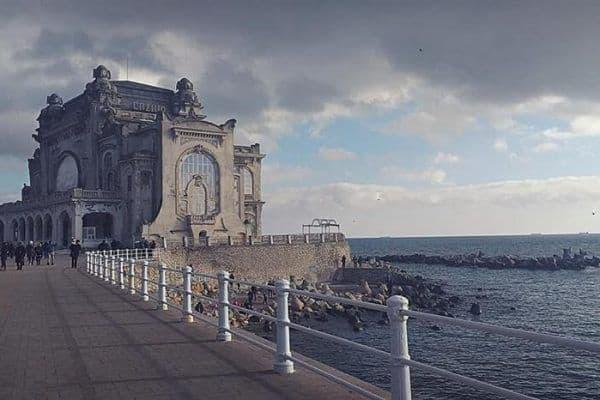 כל המידע על חופשה בים השחור ברומניה – מאמאיה וקונסטנצה