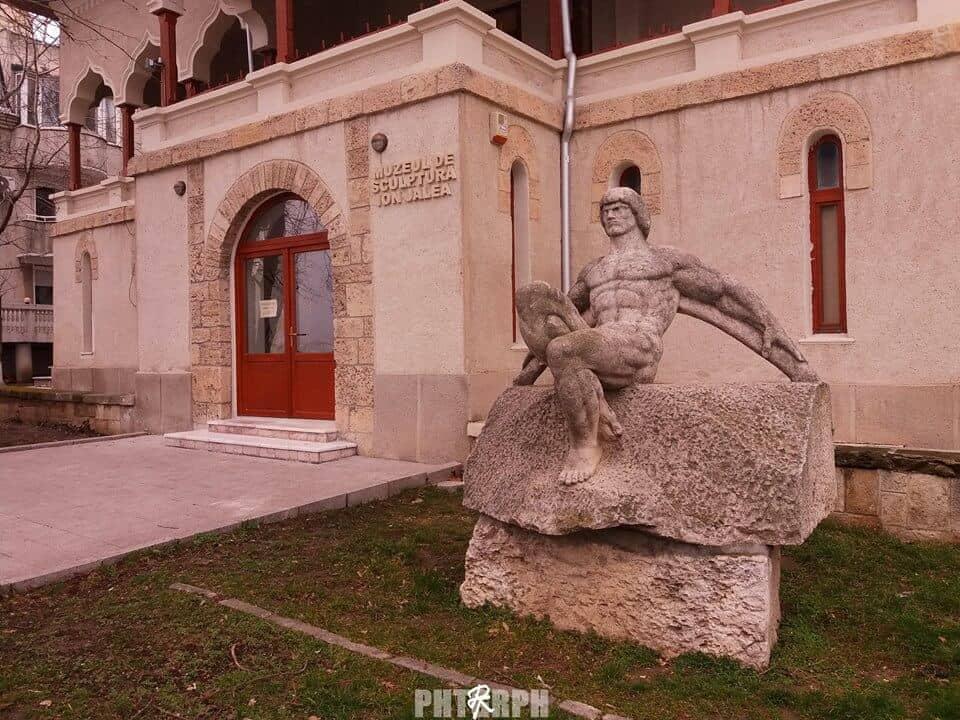מוזיאון לאון ג'יאלה