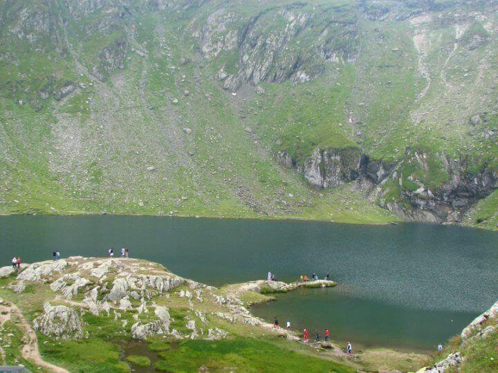 אגם בלאה