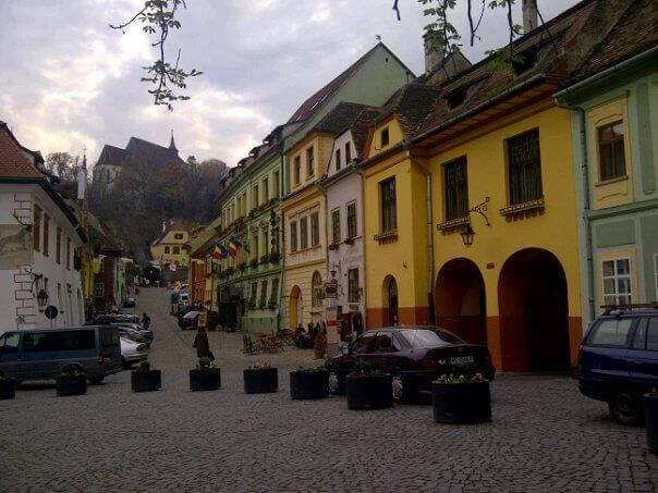 כל המידע על סיגישוארה רומניה – כל האטרקציות, המלונות והטיולים.