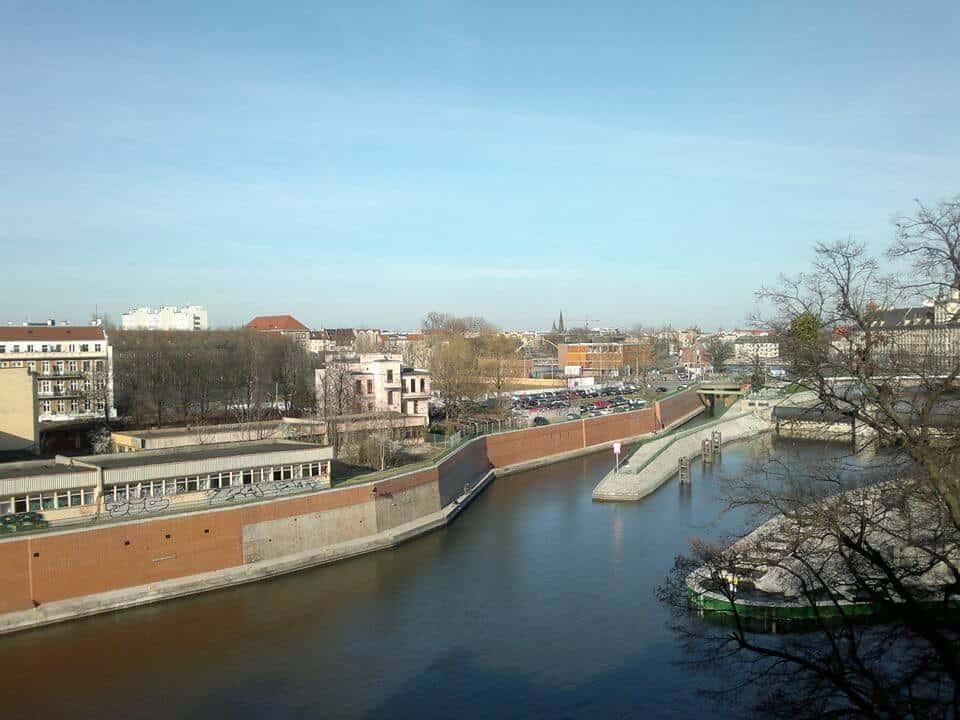 נהרות בורוצלב