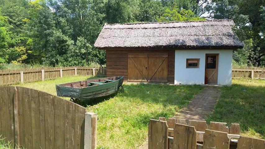 המוזיאון הפתוח של הבאנאט בטימישוארה