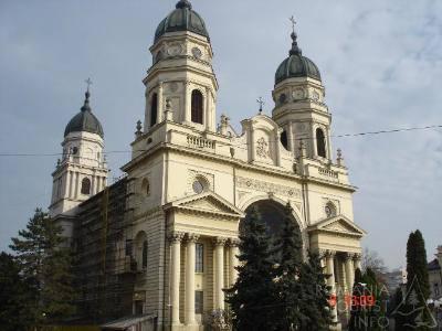 כנסיית שלושת בכירי הכנסייה