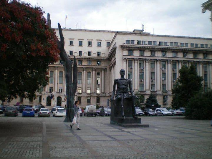 כיכר המהפכה