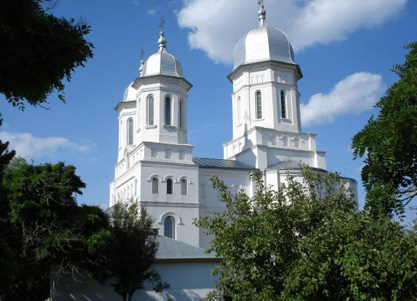 מנזר Saon Monastery
