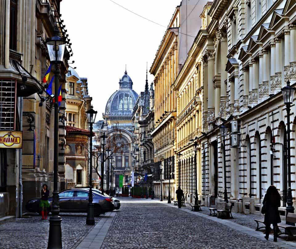 רחוב בעיר העתיקה