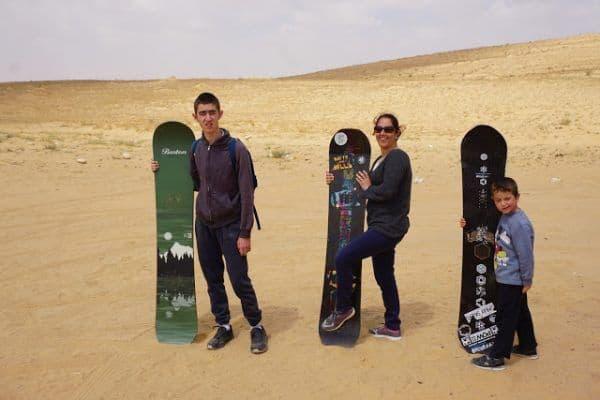 קום והתהלך בארץ – על הבלוג בא לי לטייל בארץ ישראל
