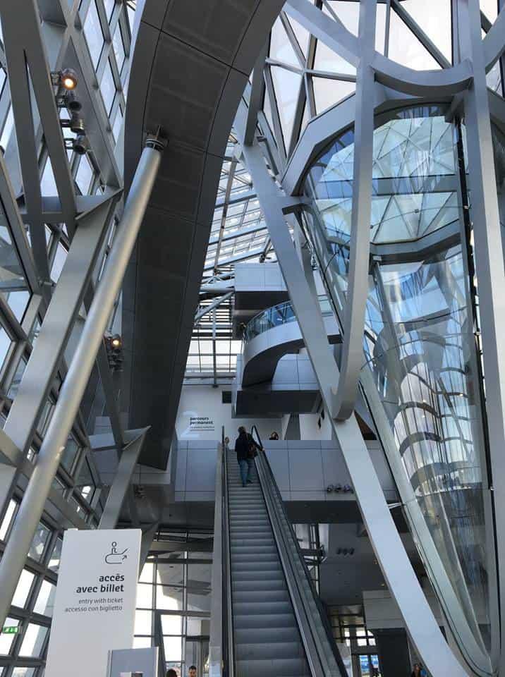 מוזיאון קונפלואנס