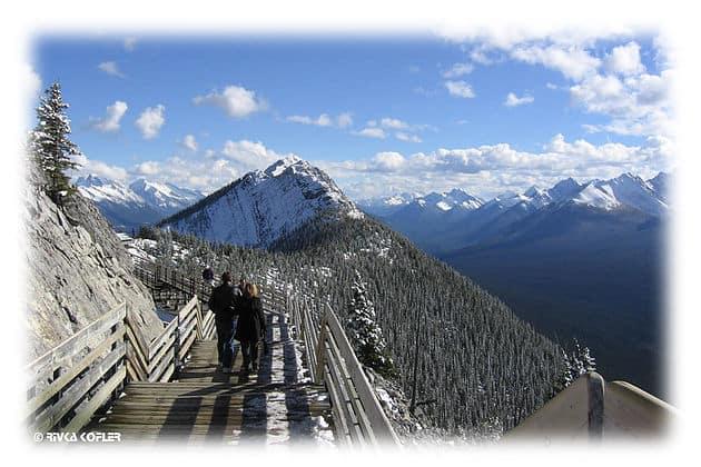 הרי הרוקי קנדה