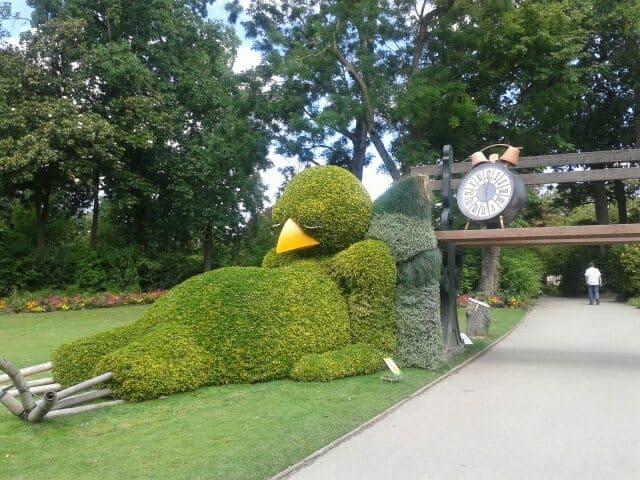 הגן הבוטני נאנט