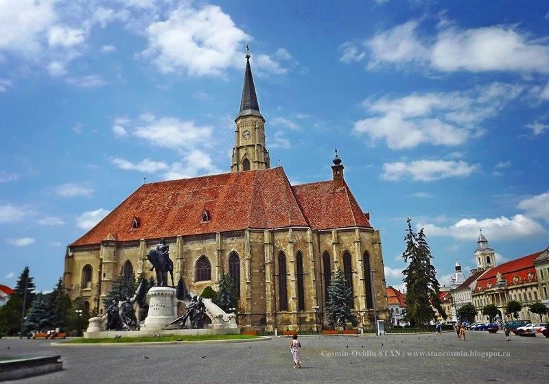 כנסיית סנט מישל