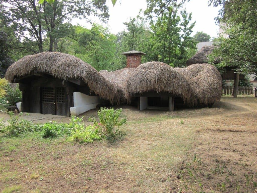 מוזיאון הכפר הרומני