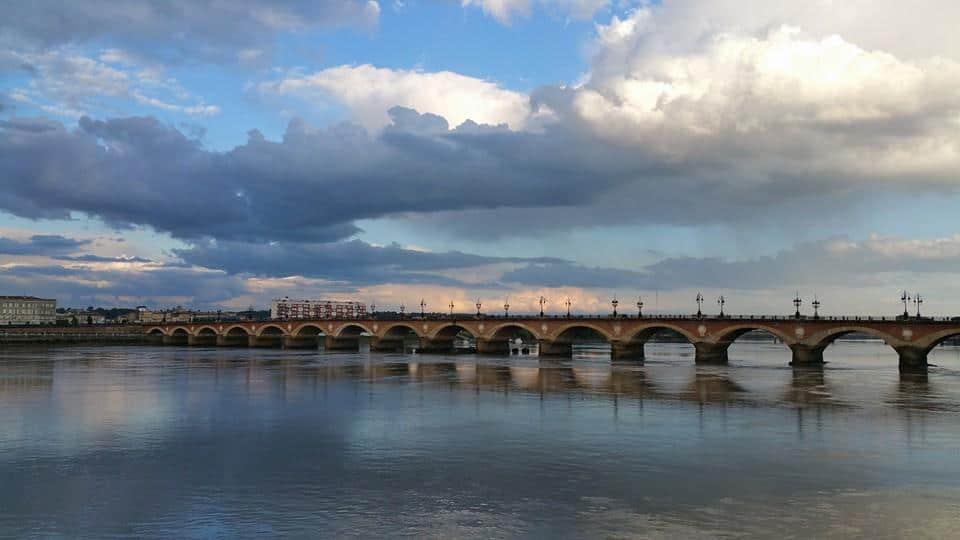 גשר פונט דה פייר