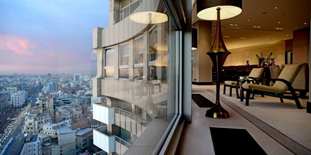 מלון אינטרקונטיננטל (Intercontinental) בוקרשט -- סקירה וחוות דעת