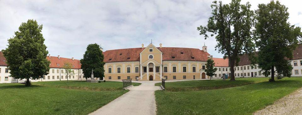 ארמון שלייסהיים