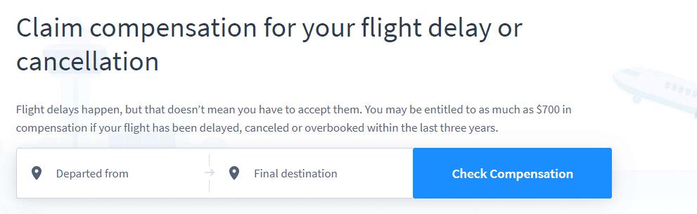 AIRHELP - מאיפה לאיפה הייתה הטיסה