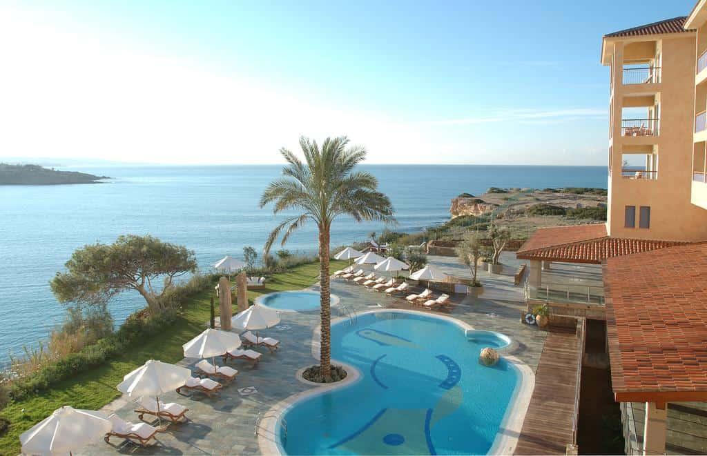 מלון Coral Thalassa בפאפוס