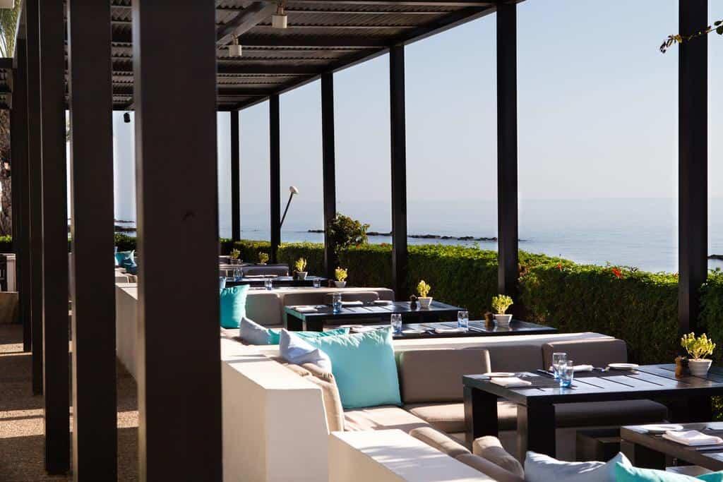 מסעדת מלון אלמירה