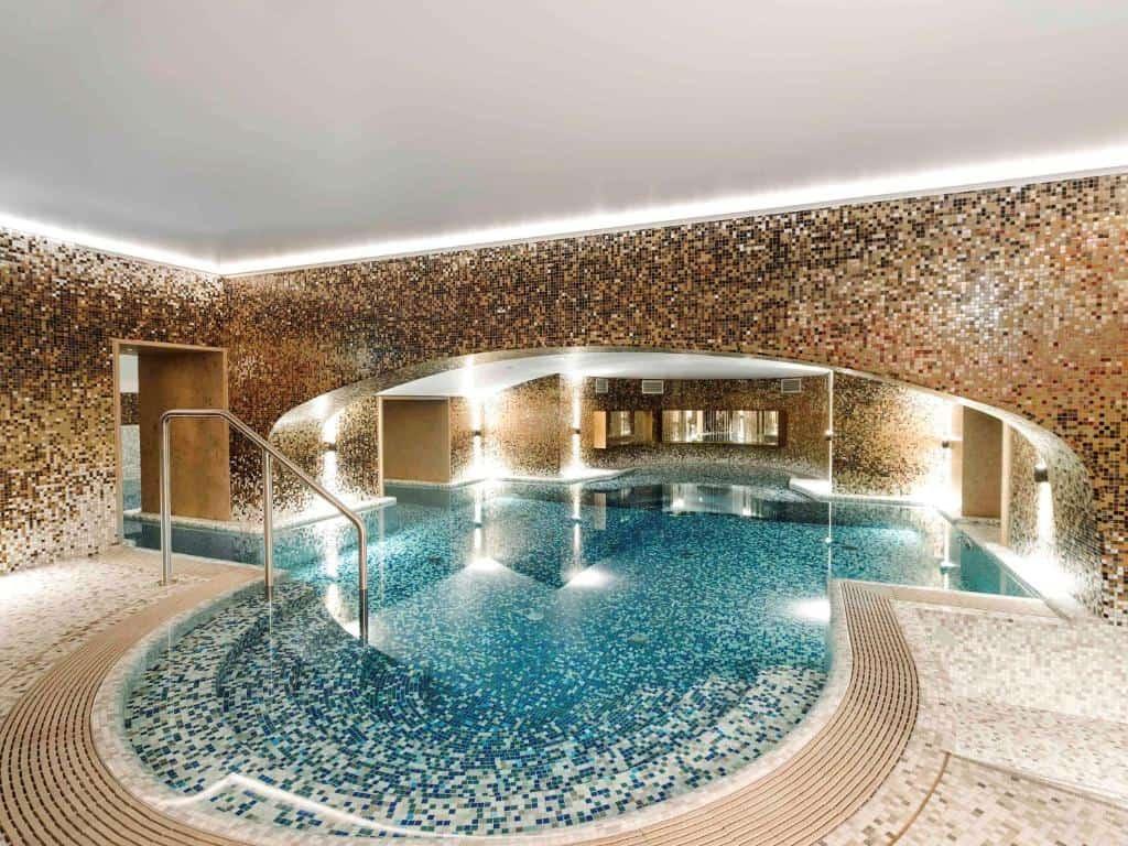 מלון Raffles Europejski ורשה